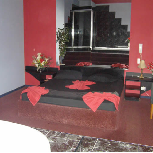 Rooms with Spa and Tv