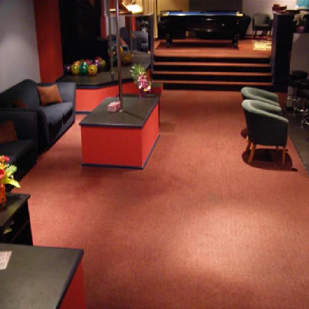Massage parlours lounge
